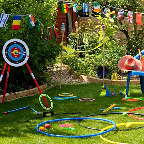garten spiele garden for children