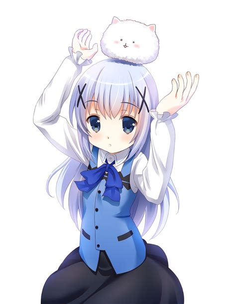 Render Chino Coffee 134 Best Images About Anime Gochuumon Wa Usagi Desu Ka