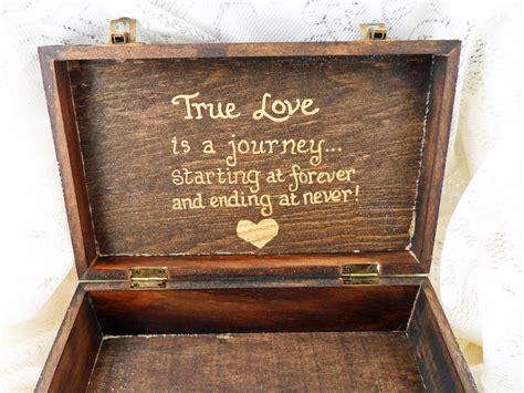 Wedding Memory Box Ideas by A Wedding Gift Design A Beautiful Memory Box