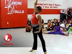 Bring it camryn gets a creative dance solo s1 e3 youtube
