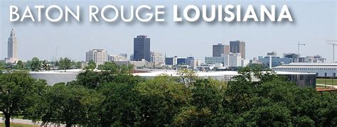 experience history make baton rouge the place for your
