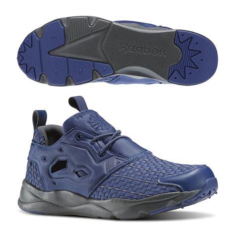 Best Seller Reebok Furylite Classic 172 New Reebok Furylite New Woven Classic Shoes
