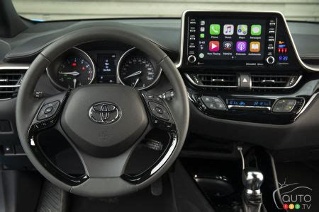 2019 toyota c hr pricing and details for canada | car news