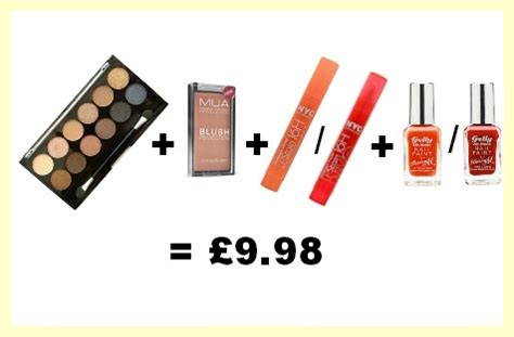 Antb Top Offering Discounted Cosmetics by The 163 10 Makeup Challenge Out Looks