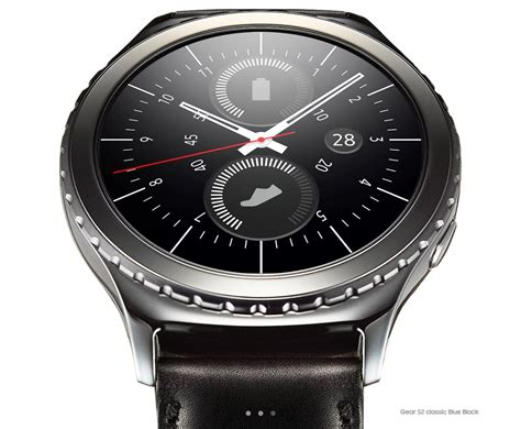New Sport Style Samsung Galaxy Gear S2 Tali Jam P Berkualitas samsung gear s2 smartwatch launched ubergizmo