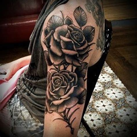 30 arm tattoos for girls
