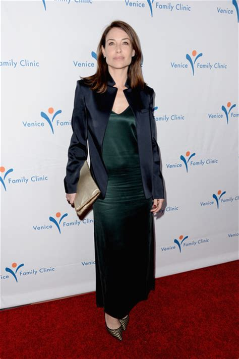 claire forlani and family claire forlani photos photos venice family clinic silver