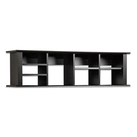 prepac furniture wall mounted desk hutch atg stores