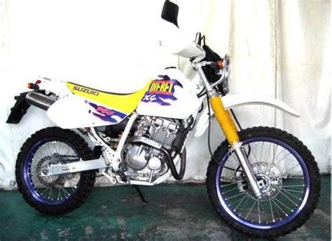 Suzuki Djebel Suzuki Djebel 250 Pictures