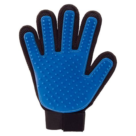 Cat Gloves as seen on tv 174 true touch pet deshedding glove target