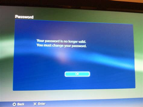 reset playstation online password how to change your psn password on ps3 in ireland uk