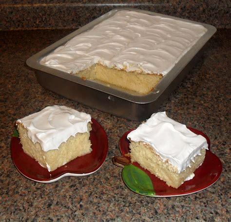 tres leches cake veronica s cornucopia