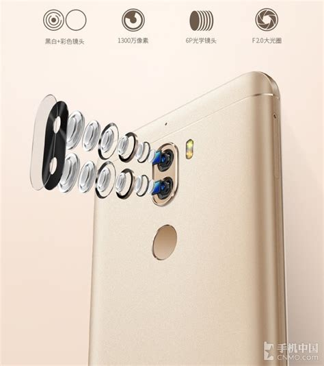 Led Micro Lights by Coolpad Cool Play 6 With 6gb Ram Dual Camera And 4050 Mah