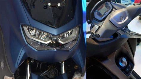 harga motor nmax model  lebih mahal dibanding produk