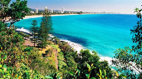 best of the gold coast explore the gold coast s beaches