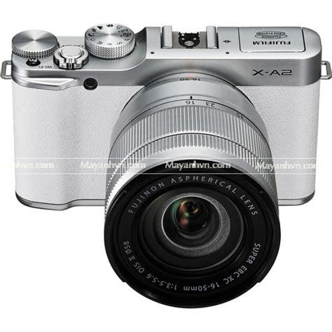1 Fujifilm X A2 Kit 16 50mm Ois Ii Brown fujifilm x a2 kit 16 50mm f 3 5 5 6 ois ii h 224 ng ch 237 nh h 227 ng