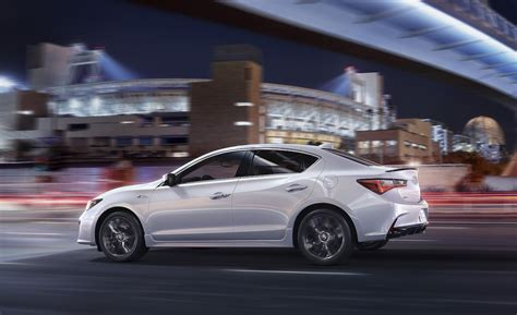 2019 Acura Ilx by Acura Updates Quot Gateway Quot Model Ilx For 2019