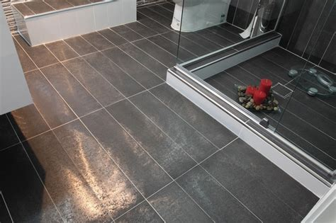allure flooring in bathroom modern allure contemporary tile boston by art of