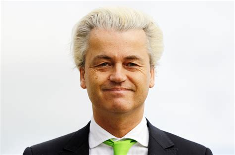 Trump President by Geert Wilders Is Not A Conservative He Is A Radical Liberal