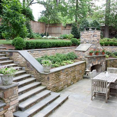 how to level a hilly backyard 10 stunning landscape ideas for a sloped yard sloped