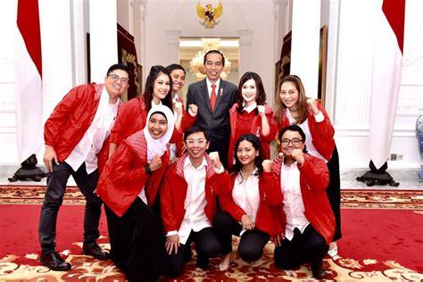 Profesi Akuntan Publik Di Indonesia Pembahasan Kritis yuk kenalan sama 5 politikus muda indonesia