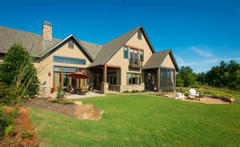 southern living dream home 2013 2013 southern living custom builder showcase home rustic