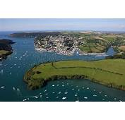 Salcombe Has Become One Of The Most Expensive Areas