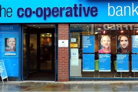 cooperative bank co operative bank bans sell bonus targets mirror