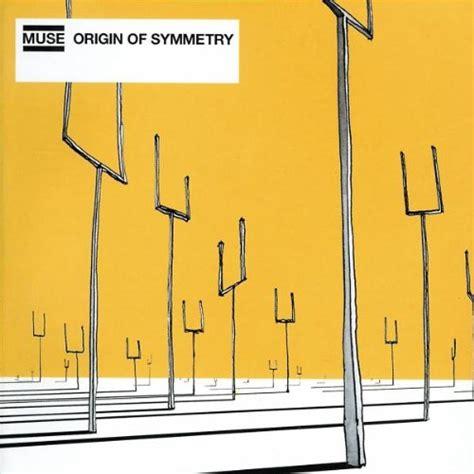 feeling testo e traduzione muse origin of symmetry album cover