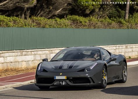 grey ferrari image gallery grey ferrari 458