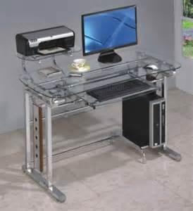 mobilier ordinateur meuble de salon contemporain