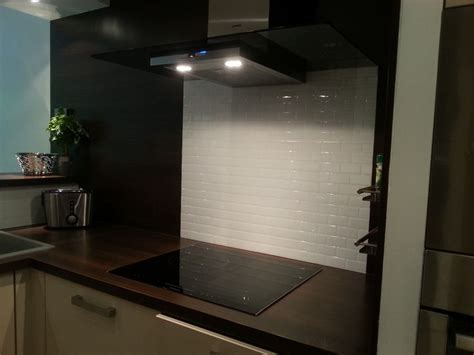 smart tiles stainless 10 625 in w x 10 00 in h peel and quot i can t stop going back and forth into my kitchen as i