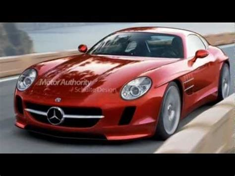 preview 2015 mercedes benz slc amg gt gullwing 4.0 v8