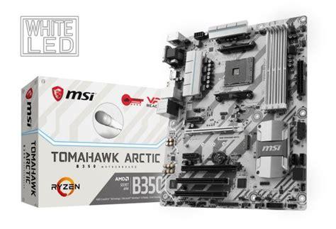 Msi B350 Tomahawk Plus Am4 Amd Promontory B350 Ddr4 Limited msi stellt sieben neue am4 mainboards mit exklusiver bios