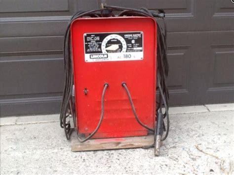 lincoln arc welder lincoln 225 arc welder wiring diagram welder equipment