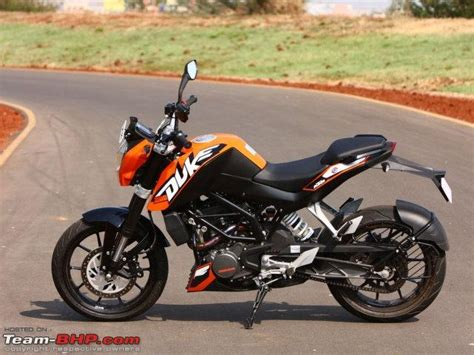 Ktm Duke 200 Price In Malaysia 2012 Ktm 200 Launched Malaysia Page 2 Team Bhp