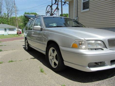 volvo v70 r wagon for sale find used 2000 volvo v70 r awd wagon 4 door 2 3l in grand