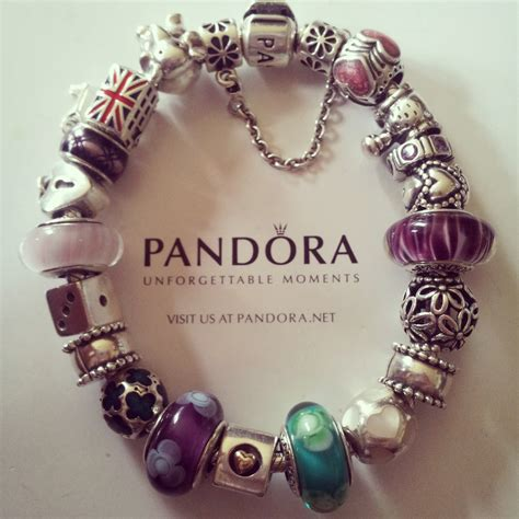 pandora bracelet pin by on my pandora