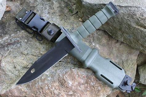 us combat knives ontario us m9 bayonet combat knife ontario