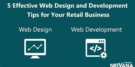 web layout tips 5 effective web design and development tips for your