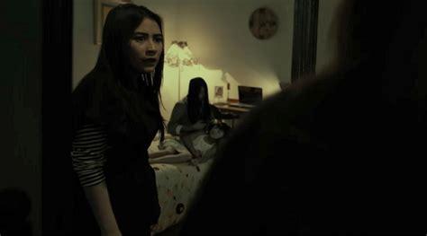 film gerbang dialog danur bintangi film horor prilly latuconsina diwawancara media