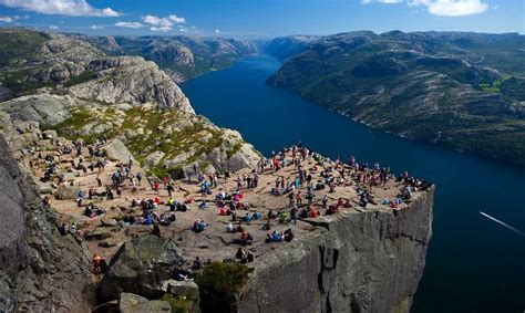 best fjord in top 10 most beautiful fjords in the world