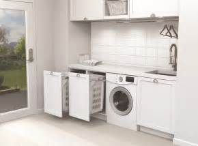 laundry in kitchen design ideas nobby kitchens windsor kitchens sydney s premier
