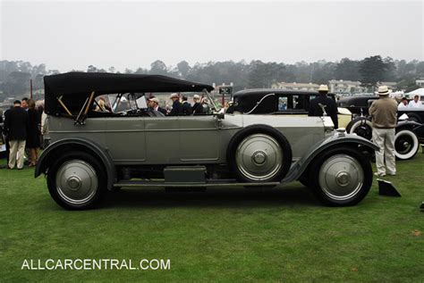 yellow rolls royce 1920 tf2 1920 s everything for a comic