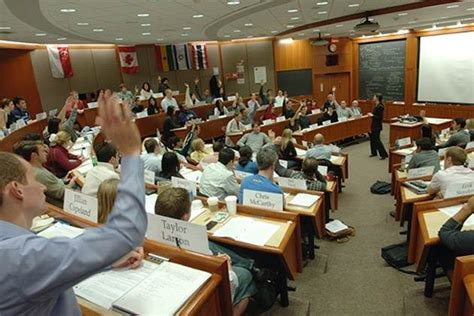 Stanford Mba Class Profile by Why There S No Harvard Executive Mba Or Stanford Emba