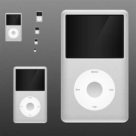 ipod classic wallpaper download ipod classic icon by mattsaf on deviantart