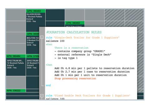 c3 reservations logiciel de gestion de rendez vous aux quais c3 solutions