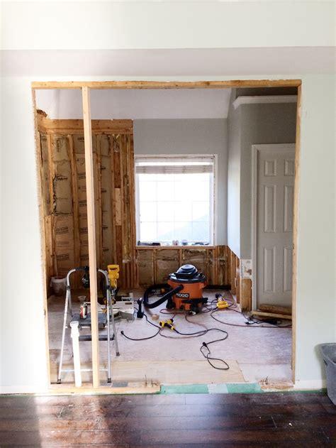 build install  sliding barn door building  rez