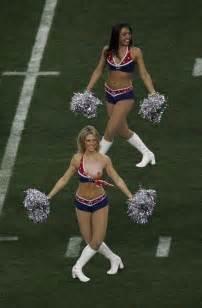 New England Patriots Chair Nba Cheerleader Wardrobe Malfunction
