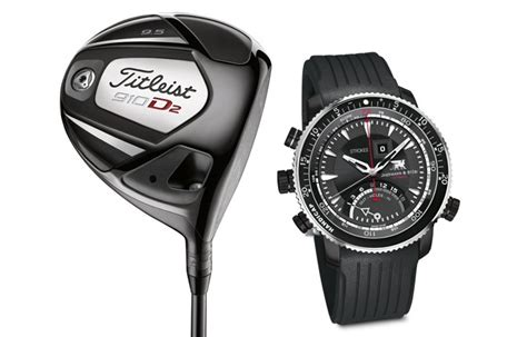 Premium Class Bola Golf Titleist jaermann st 252 bi the timepiece of golf collection in one titleist